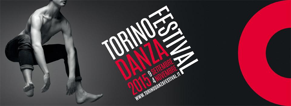Torinodanza 2015 / Esuberante e multiforme