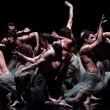 Martedì 22 settembre vanno in scena Upper-East-Side e e-ink di Michele Di Stefano e  Antitesi di Andonis Foniadakis