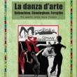 """Martedì 6 ottobre 2015 – ore 18,00, Circolo dei Lettori presentazione del libro  di Elisa Guzzo Vaccarino """"La danza d'arte. Balanchine, Cunningham, Forsythe. Tre maestri della danza formale"""""""