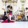 LAVA BUBBLES | Piazza Carignano – 24 settembre 2016