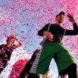 """IL DÉFILÉ DI TORINODANZA: 200 DANZATORI E MUSICISTI SFILERANNO PER IL CENTRO DI TORINO. UN GRAN FINALE IN PIAZZA CARIGNANO CON """"LAVA BUBBLES"""""""