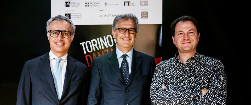 Gigi Cristoforetti designato nuovo direttore della Fondazione Aterballetto