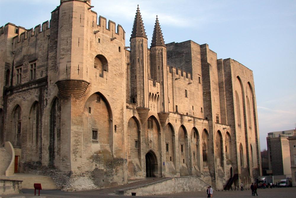 Seminario di Avignone – Il bando